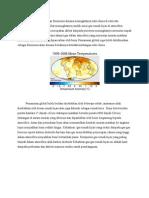 Alam Sekitar 7 - Pemanasan Global