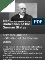 year 11 bismarck nationalism ppt