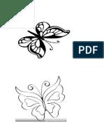 Maggi mariposas