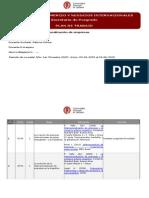 Plan de Trabajo Ochoa 2015