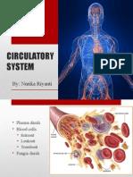 Blood System