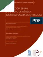 Sexualidad e Identidad de Genero