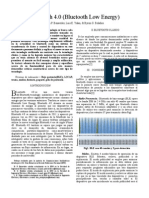 Bluetooth Paper