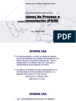 02 - Normas, Diagramas P&ID