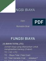 FUNGSI BIAYA(6)