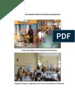Dokumentasi Kegiatan Kubermas Kelurahan Sangaji Utara