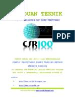 Teknik Csr100 Ed 2011