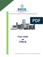 Case Study on FMCD