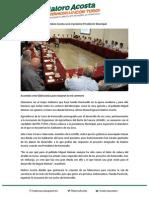 18-05-15 Confían agricultores que Maloro Acosta será el próximo Presidente Municipal