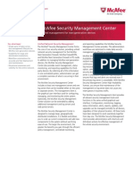 Ds Security Management Center
