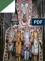 Lord Siva With Appar, Sundarar, Sambandar and Manickavasagar