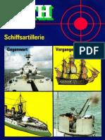 MTH - Schiffsartillerie