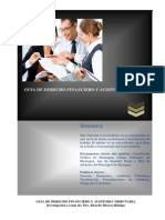 Guia de Derecho Financiero y Auditoriatributaria