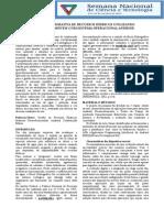 GESTÃO COLABORATIVA DE RECURSOS HÍDRICOS UTILIZANDO DISPOSITIVOS MÓVEIS COM SISTEMA OPERACIONAL ANDROID