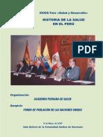 ACAD SALUD Historia Salud