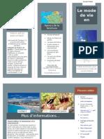 French Brochure Kunal