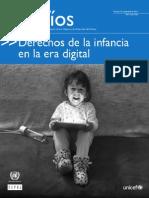 Derechos de La Infancia en La Era Digital