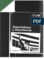 Dos Santos, Theotonio.imperialismo y Dependencia.xiii.La Teoría Del Desarrollo y Su Crisis.