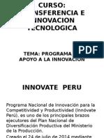 Inovate Peru