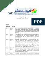 Actualización Normativa al 06 de Mayo de 2015.