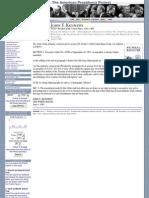 Executive Order 11110-JFK