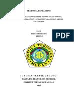 Geothermal Proposal