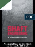 Shaft Engineering