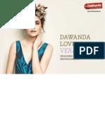 Verano Lovebook DaWanda ES 2015
