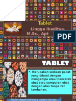 Tablet Lingga