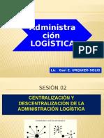 Administracion Logistica Ses 2