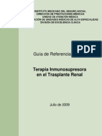 GRR TrasplanteRenal