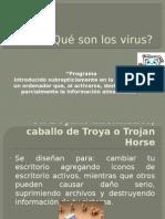 Qué Son Los Virus