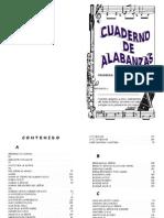 PIB Cuaderno de Alabanza