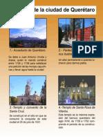monumentos en Queretaro