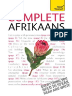 01 Teach Yourself Complete Afrikaans (2010)