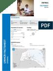 UNHCR Eritrea - Operation Fact Sheet - April 2015