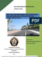 metodepenanganankelongsorandalammenjagainfrastrukturyangtelahada-140831022656-phpapp01