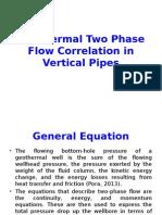 KorelasiAliranFluida Geothermal
