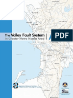 The Valley Fault System Atlas