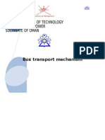 Box Transport Mechanism