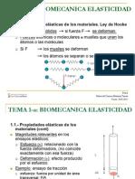 01a. Biomecánica de La Elasticidad A