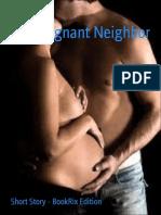 Sam Holly His Pregnant Neighbor