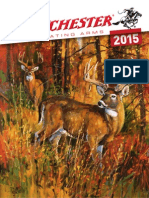 2015 Winchester Repeating Arms Catalog
