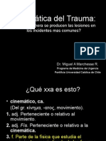 Cinematica Del Trauma (1)