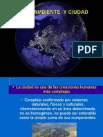 Ecologia y Ciudad 2009 Tercero