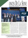 Les Annonces de La Seine Lundi 18 Mai 2015 - Numéro 18