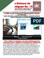 Ukraine: La Gauche française et l'impérialisme