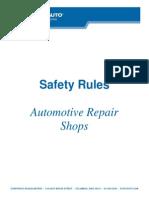 Auto Repair Rules(2)