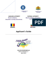 0. Applicantss Guide