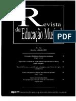 Artigo Isabel Castro